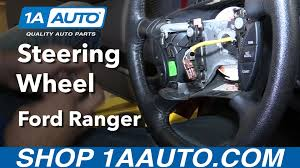 2000 ford ranger steering wheel how to remove reinstall steering wheel 2001 ford ranger buy