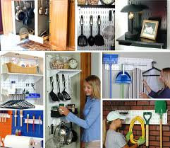 pegboard kitchen ideas pegboard organizers gallery of home pegboard storage and