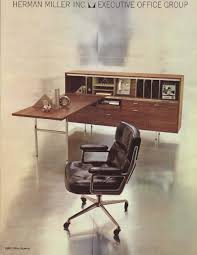 Herman Miller Executive Chair Executive Time Life Chair By Eames For Herman Miller The Mid