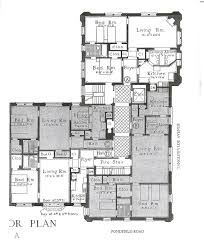 level floor plan e2 clifton view luxury apartment cape available