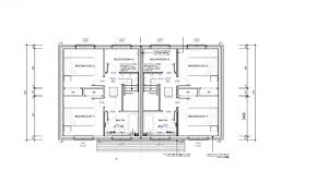 bedroom bungalow floor plans 3 2 bedroom semi detached house