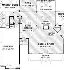 House Plans For View House House Plan W2603 Detail From Drummondhouseplanscom Home Plans For