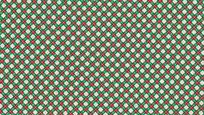 christmas pattern red green green and red christmas pattern