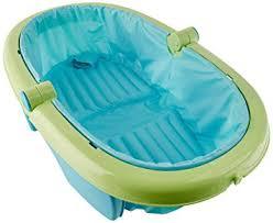 Bathtub For Infant Amazon Com Summer Infant Fold Away Baby Bath Baby Bathing