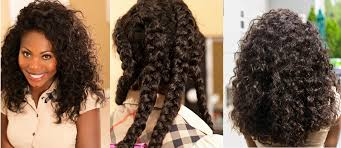 braid out natural hair braid out on straight natural hair onyc hair fro out