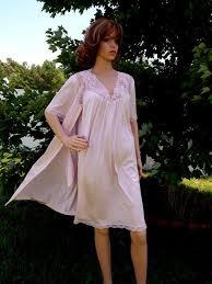 wedding peignoir sets vintage nightgown robe 2 peignoir set collectibles jc penney