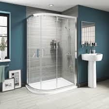 800 Shower Door See Our Luxury 8mm Sliding Offset Quadrant Shower Enclosure Plus