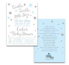 twinkle twinkle baby shower invitations twinkle twinkle baby shower invitation monkey