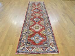 Red Tribal Rug 2 U00276