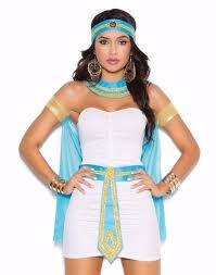 Pebbles Halloween Costume Adults Egyptian Queen Costume Small Women Halloween Egypt Nile