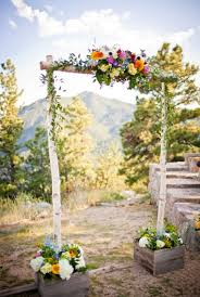 wedding arch no flowers wedding arch no boxes on bottom i don t like that we do