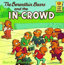 berenstain bears books if all adults reread the berenstain bears the world would be a
