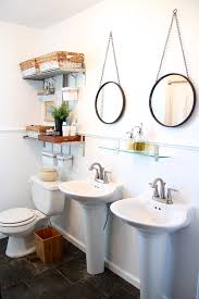 bathroom lifestyle design
