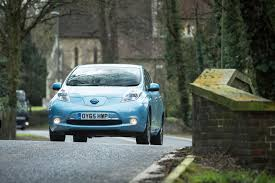 nissan leaf electric car review nissan leaf long term test review one of the most relaxing cars