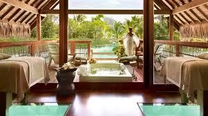 bora bora bora bora spa massage u0026 four seasons resort bora bora