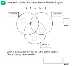 multiples and factors ks2 sats questions ks2 converting weight