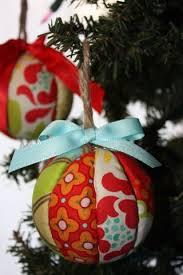 quarter ideas for fabric ornaments ornaments and