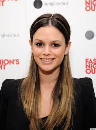 thin hair with ombre rachel bilson s birthday is a fine time to praise the actress
