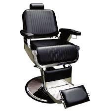 Salon Chair Parts Puresana Alexander Barber Chair