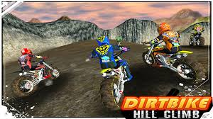 motocross bike game dirt bike hill climb android apps on google play