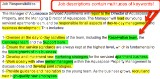 How To Prepare A Resume For A Job by Beat Resume Applicant Tracking Systems Optimize Your Resume