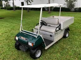 utility vehicle toro workman club car carryall global turf