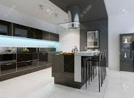 modern kitchen with black appliances black appliances stock photos u0026 pictures royalty free black