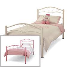 single bed frames inc faux leather bedstead bedstar