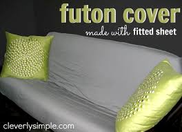 Sofa Bed Fitted Sheet Futon Sheets Roselawnlutheran