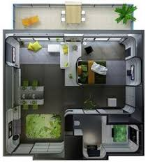 Studio Apartment Setup Examples 11 Ways To Divide A Studio Apartment Into Multiple Rooms Studio