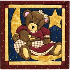 baby quilting kits