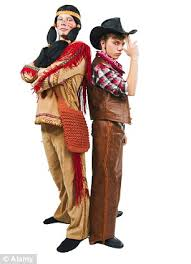 Halloween Costumes Cowboy Offensive U0027 Halloween Costumes Banned University Colorado