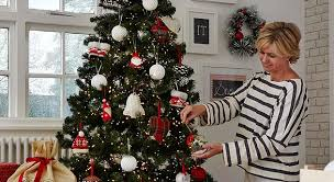 Tips On Decorating Your Home Top 10 Tips On Decorating Your Christmas Tree Choice Stores A