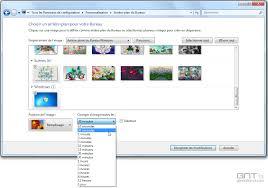 plusieurs bureaux windows 7 changer automatiquement de fond d écran sous windows 7 trucs
