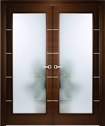 Etched Glass Interior Door Frosted Glass Interior Door Photo 6 Interior Exterior Doors