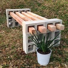 how to make diy precast concrete garden bench diy pinterest
