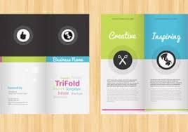 one page brochure template simple brochure designs 12 free brochure templates creative beacon