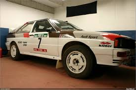 audi rally john buffum audi rally racing u0027s living legend audiworld