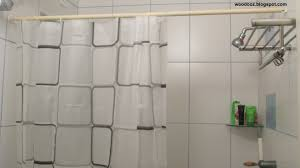 India Shower Curtain Install A Curtain Rod Without Drilling On Wall Indian Pertaining