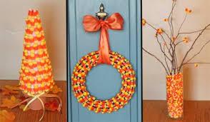 halloween decoration crafts halloween corn stalks holloween decor