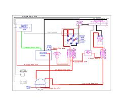 portable generator wiring diagram efcaviation com