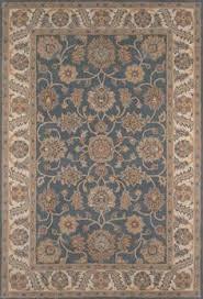 Area Rug Patterns Features Technique Tufted Material Wool Origin India En