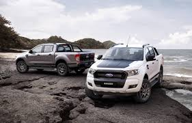 ranger ford 2018 top 10 most off road suvs in australia in 2017 2018