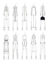 fashion sketchbook fashion design sketches fashion