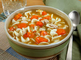 why crm is like turkey soup after thanksgiving
