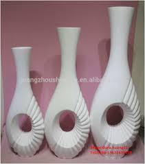 sjh031725 unique plant pots ceramic flower pots tall decorative