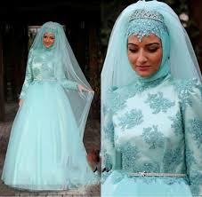 wedding dress syari wedding dress modern fashion trend