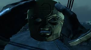 Dishonored Mask Overseer Arrival Dishonored Wiki Fandom Powered By Wikia