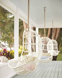 Hanging Cane Chair India Cool Modern Hanging Wicker Chair For Totally Cozy Place To Snuggle