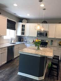driftwood kitchen cabinets kitchen decoration
